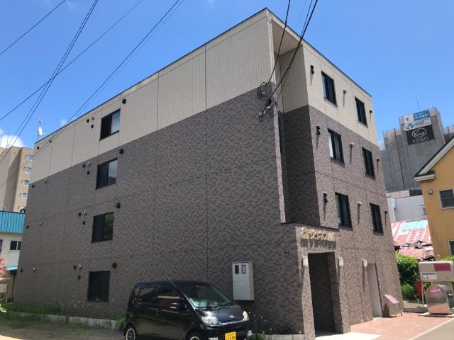 北海道札幌市中央区南十二条西14丁目