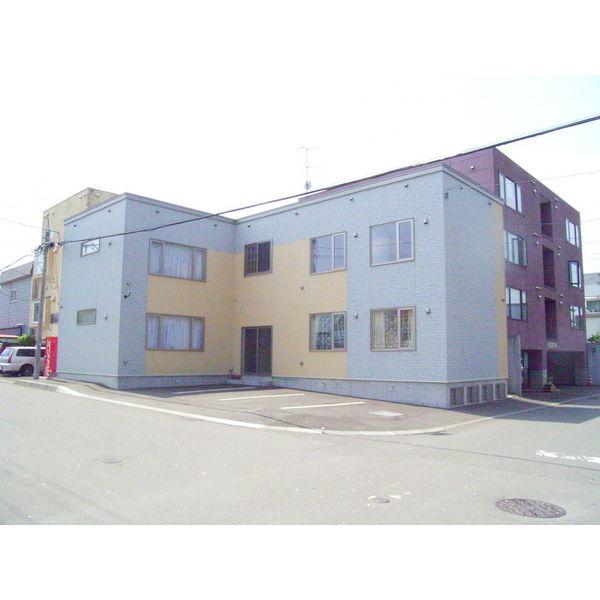 北海道札幌市豊平区月寒東三条5丁目