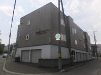 新札幌パークハイツ