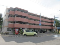 ラフォーレ新札幌B