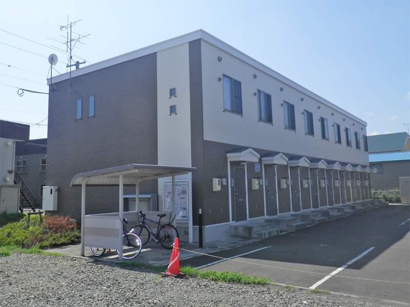 北海道札幌市厚別区上野幌一条4丁目