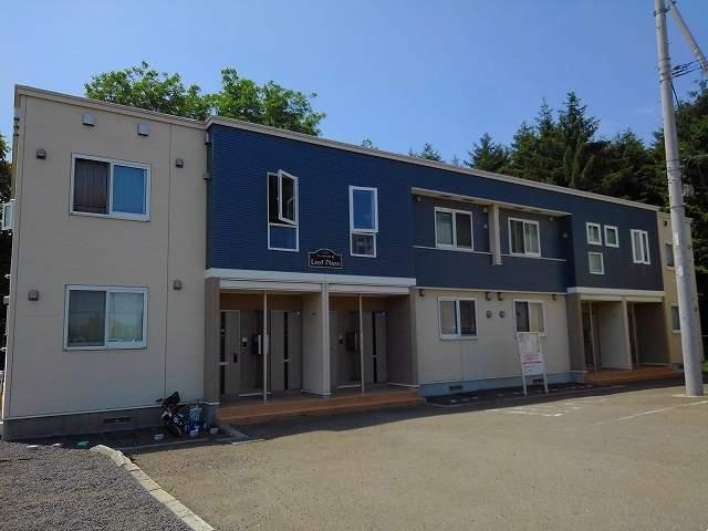 北海道札幌市厚別区厚別東五条2丁目