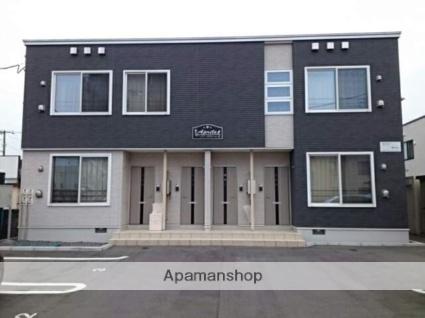 アプリーレ2[1階]の外観