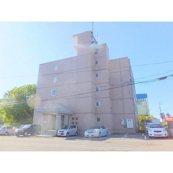 北海道札幌市厚別区厚別東四条9丁目