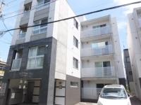 ラフィネ東札幌