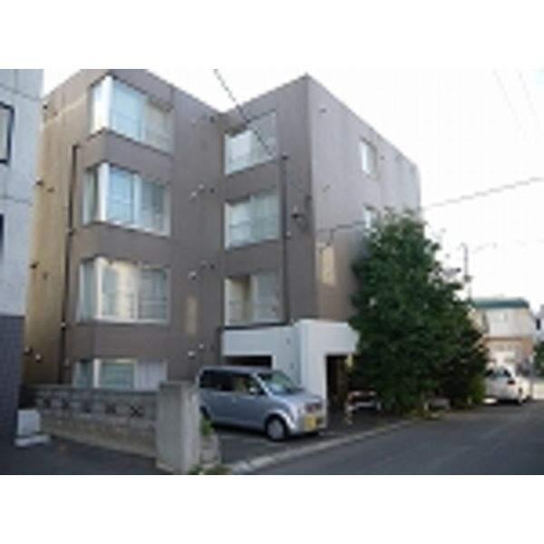 北海道札幌市厚別区厚別中央一条2丁目