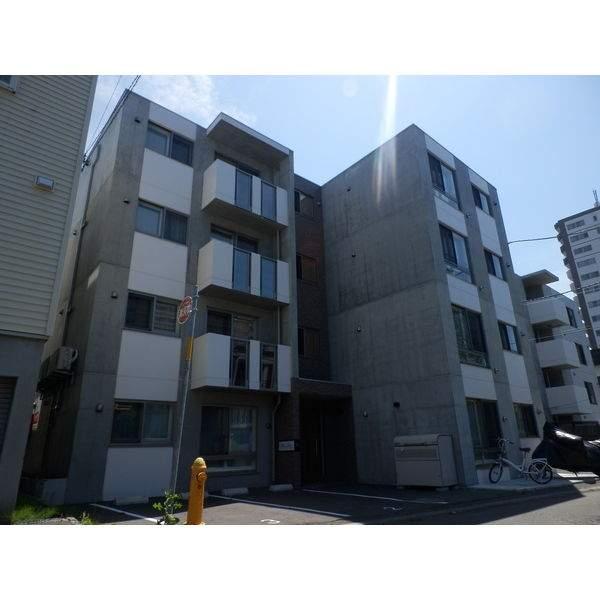 北海道札幌市厚別区厚別中央二条3丁目