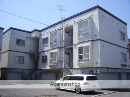 北海道札幌市厚別区厚別東四条5丁目