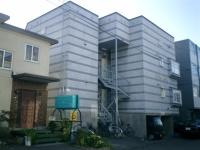コンフォール東札幌