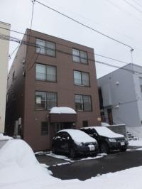 プレミエール東札幌