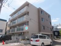 ボヌール(東札幌)
