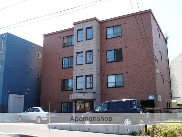 北海道札幌市白石区平和通1丁目北