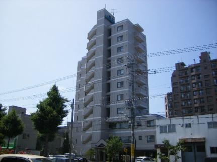 ΑNEXT札幌第16[601号室]の外観