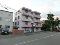 ビッグバーンズマンション東札幌Ⅱ