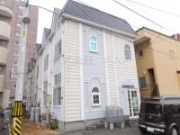 ビクターハイム東札幌