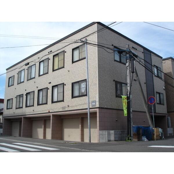 北海道札幌市白石区菊水七条2丁目