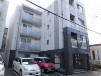フォンテーヌ東札幌