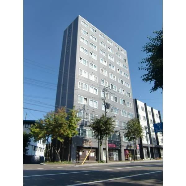 北海道札幌市豊平区中の島二条3丁目