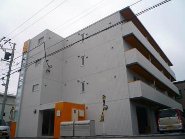 北海道札幌市豊平区月寒西一条8丁目