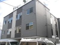 キャステル東札幌