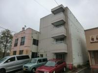 ファーストコート東札幌