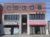 FARROCK 澄川