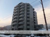 ライオンズマンション札幌定山渓参番館