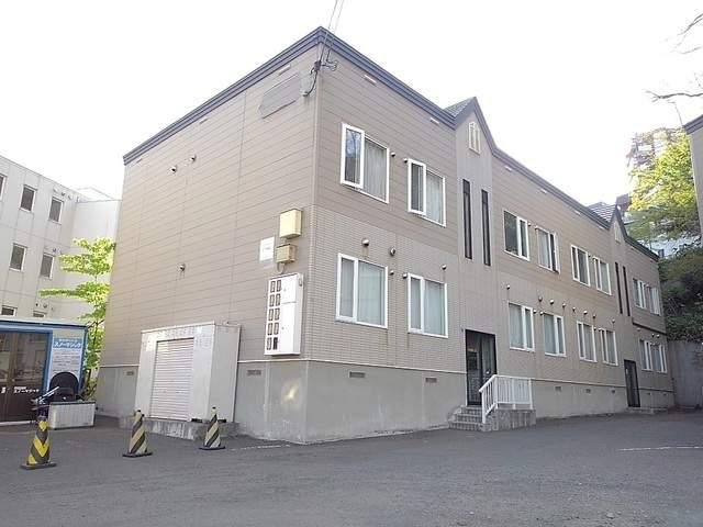 北海道札幌市南区川沿一条2丁目