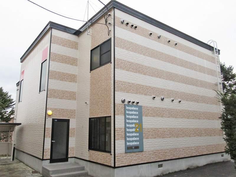 北海道札幌市南区川沿二条5丁目