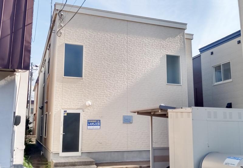 北海道札幌市豊平区平岸四条3丁目