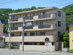 北海道札幌市南区南三十三条西11丁目