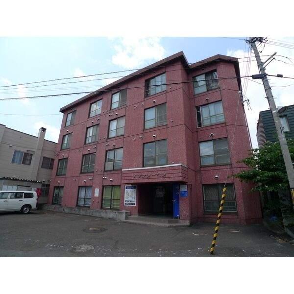北海道札幌市中央区南十五条西5丁目