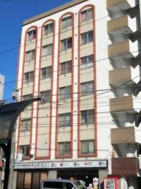メゾン南7条ビル(旧・第7北海ビル)