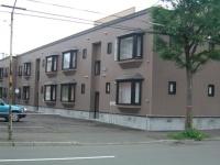 マーサ北円山B棟