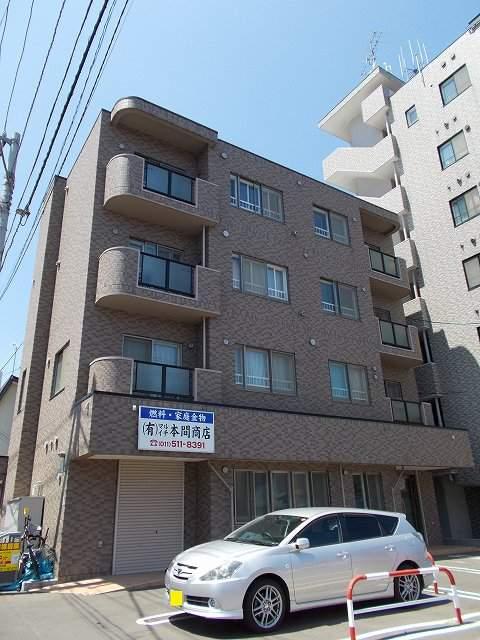 北海道札幌市中央区南十七条西7丁目