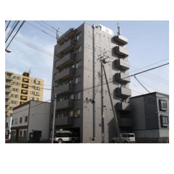 北海道札幌市西区二十四軒二条4丁目