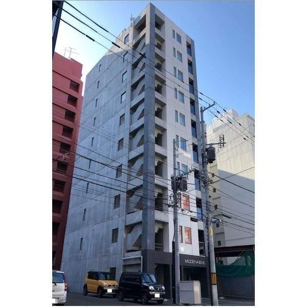 北海道札幌市中央区南一条西15丁目