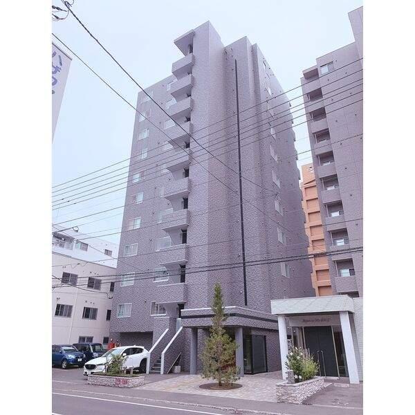 北海道札幌市中央区南六条西14丁目