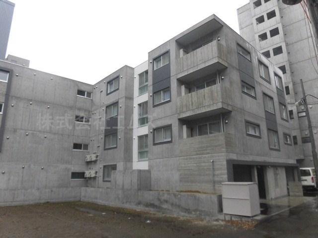 北海道札幌市中央区南一条西20丁目