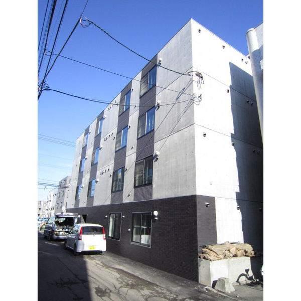 北海道札幌市中央区南六条西18丁目