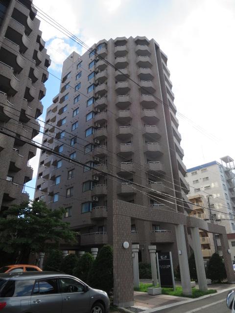 北海道札幌市中央区南八条西14丁目