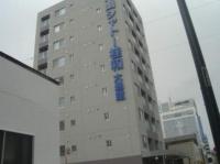円山シャトー桂和大通館
