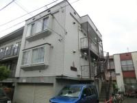 クルーズハウス東札幌