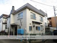 上山アパート