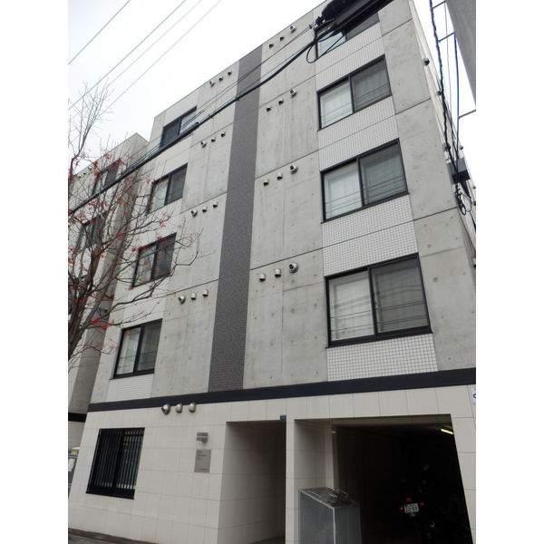 北海道札幌市豊平区月寒中央通8丁目