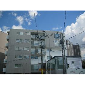 北海道札幌市豊平区中の島一条3丁目