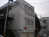 レジデンス本郷8