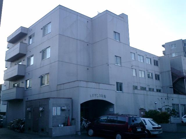 北海道札幌市白石区東札幌二条5丁目