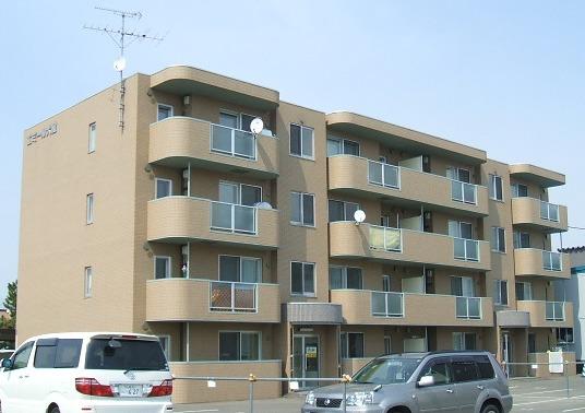 北海道札幌市白石区米里一条4丁目