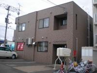 札幌美園十字街BLD